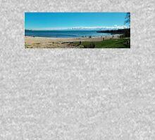Siversands Beach Zipped Hoodie