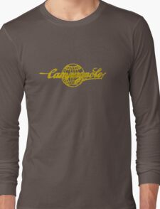 Campagnolo Italy Long Sleeve T-Shirt