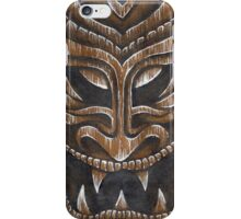 Dragon Tiki iPhone Case/Skin