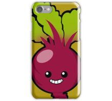 Beets Me! iPhone Case/Skin