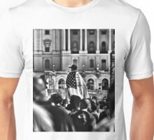 African In America Unisex T-Shirt