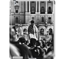 African In America iPad Case/Skin