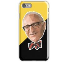 Murray Rothbard iPhone Case/Skin