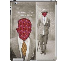 H. Drige / H. Pridge iPad Case/Skin