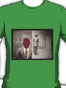 H. Drige / H. Pridge T-Shirt