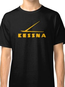 Cessna Vintage Aircraft Classic T-Shirt