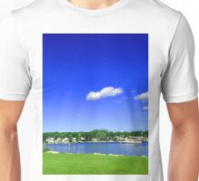 The Mystic River Unisex T-Shirt