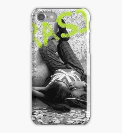 Brasil Street iPhone Case/Skin