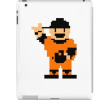 R.B.I. Baseball 8-bit - San Francisco iPad Case/Skin