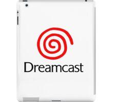 SEGA DREAMCAST Logo iPad Case/Skin