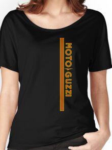 Moto Guzzi Motorcycles Women's Relaxed Fit T-Shirt