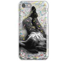 Brazil Street Colour iPhone Case/Skin