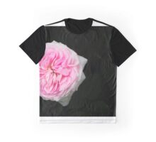 Pink flower in bloom Graphic T-Shirt