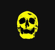 Yellow Skull (2) Unisex T-Shirt