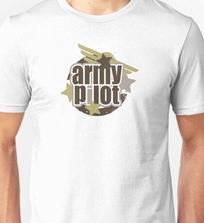 Army Pilot Unisex T-Shirt