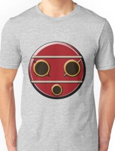 Mononoke Mask (simple) Unisex T-Shirt