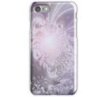 High Strung iPhone Case/Skin