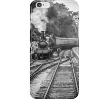 All Aboard!! iPhone Case/Skin