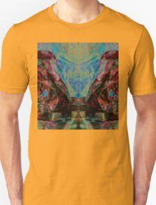 Check Mate Unisex T-Shirt