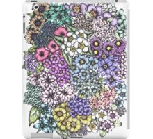 A Bevy of Blossoms iPad Case/Skin