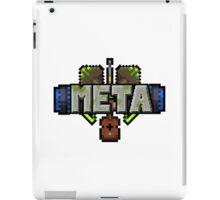 Nuclear Throne Meta iPad Case/Skin