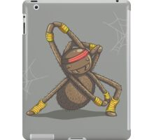 Stretching iPad Case/Skin