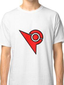 Valor gym Classic T-Shirt