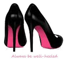 always be wellheeled by stephaniedport