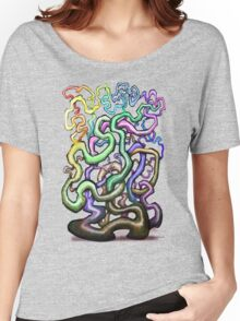 That wacky twisted vine we call Life! Women's Relaxed Fit T-Shirt