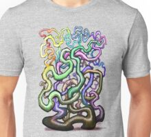 That wacky twisted vine we call Life! Unisex T-Shirt