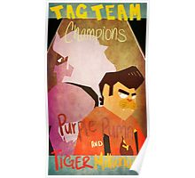 Champions Poster