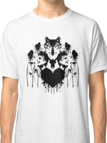 Dan Smith Inkblot Classic T-Shirt
