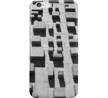 Brasilia Blocks iPhone Case/Skin