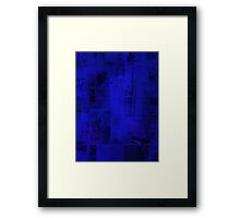 MBV Framed Print