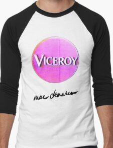 Mac DeMarco Viceroy  Men's Baseball ¾ T-Shirt