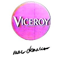 Mac DeMarco Viceroy  Photographic Print
