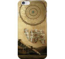 Pueblo Serenity iPhone Case/Skin
