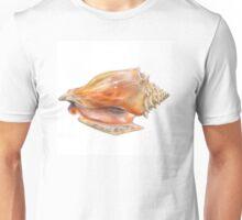 Seashell #1 Unisex T-Shirt
