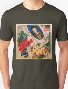 The Best Of Stevie Winwood With The Spencer Davis Group Unisex T-Shirt