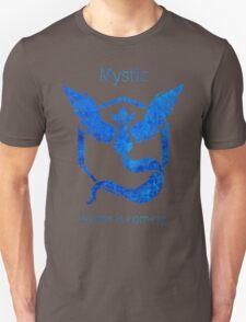 Pokemon GO - Winter Is Coming Unisex T-Shirt