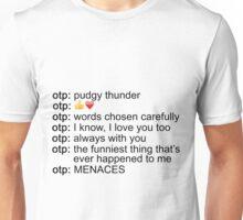 otp: cockles Unisex T-Shirt