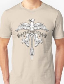 Microraptor - The Tiny Plunderer T-Shirt