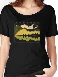 Music Timeline Women's Relaxed Fit T-Shirt
