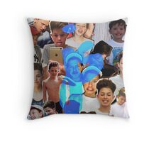 Jacob Sartorius - New Merch Throw Pillow