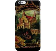 MY CASTLE- MY HOME-Dedicated iPhone Case/Skin
