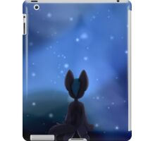 Up in the Stars iPad Case/Skin