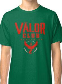 Valor Club - Team Valor Classic T-Shirt