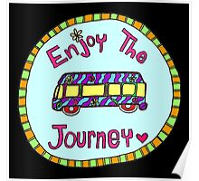 Enjoy the Journey! Poster