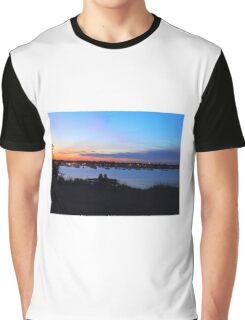 Sunset Promise  Graphic T-Shirt