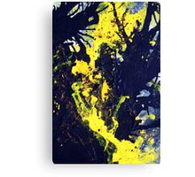Pineapple Pete Canvas Print